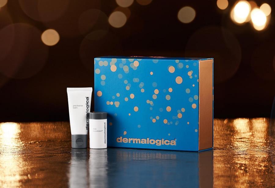 Dermalogica Christmas gift Sets