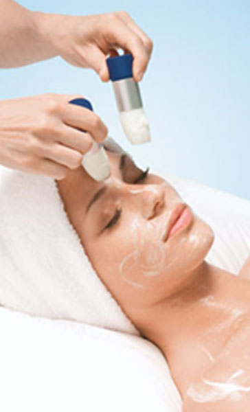 Thalgo Facials & Anti Ageing