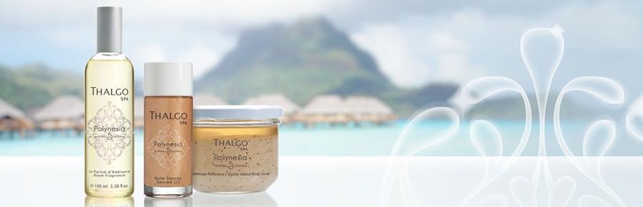 Polynesia Spa Massage
